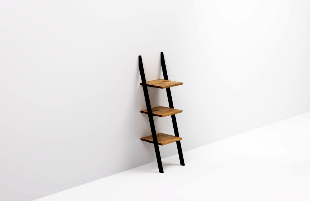 nani-black-ladder-bookshelf