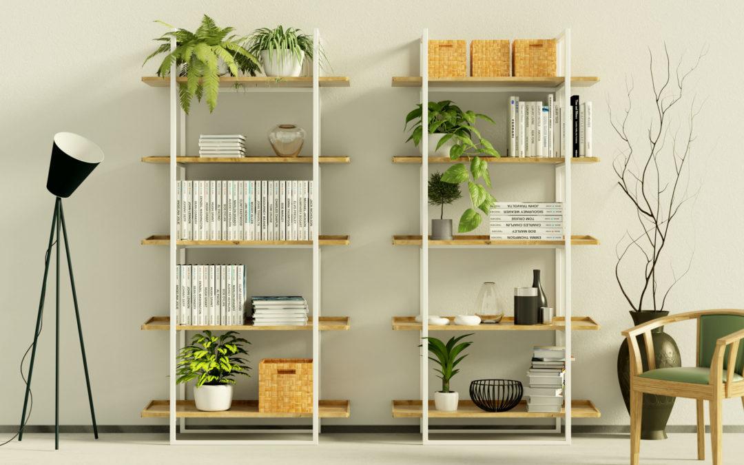 Inspirierende Ideen für das Wohnzimmer im skandinavischem Stil