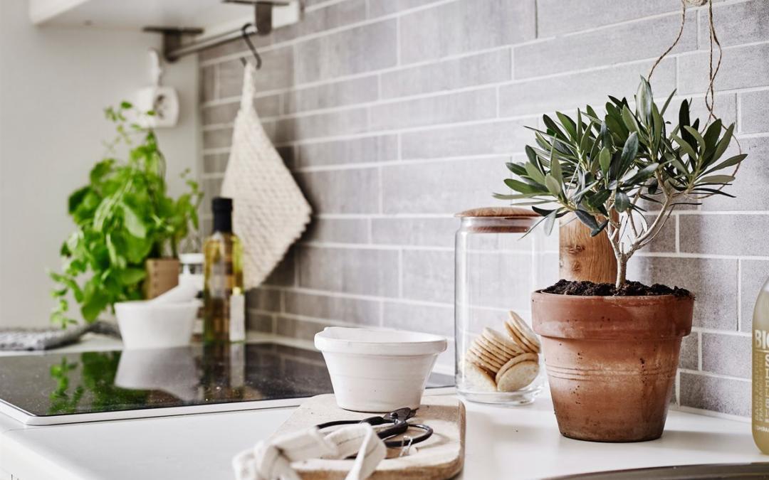 Dekoracje do domu w stylu skandynawskim