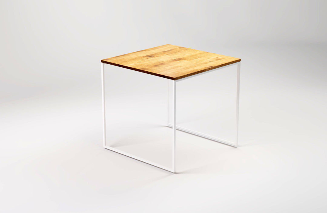 light-kvadrat-square-table