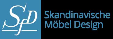 Skandinavische Möbel Design