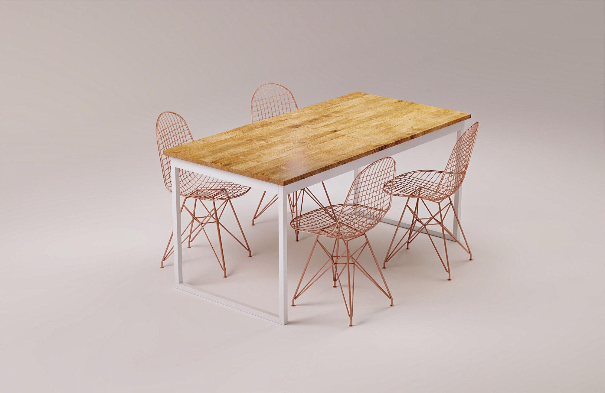 1_main_ LISTIG Ausziehbarer Tisch